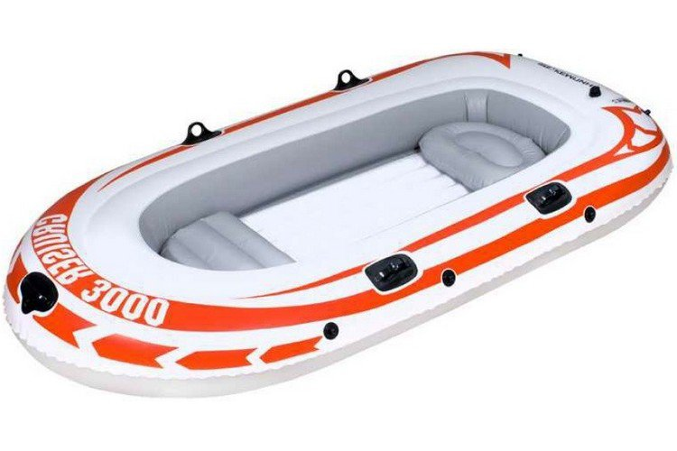 CRUISER BOAT CB3000 SET